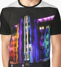 Vivid Sydney  Graphic T-Shirt