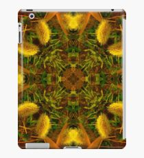 Brush Mandala iPad Case/Skin