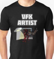 VFX Artist Unisex T-Shirt