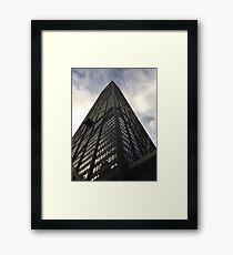 John Hancock Print Framed Print