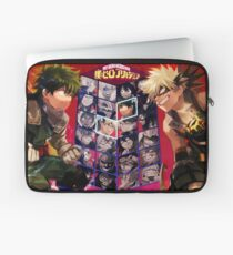 FIGHT!  Laptop Sleeve