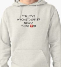 Evolution of the English Language - Meme Pullover Hoodie
