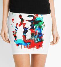 Blondie Mini Skirt