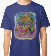 Yokai Creature Design  Classic T-Shirt