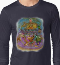 Yokai Creature Design  T-Shirt