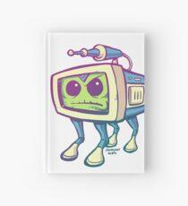 Pet-Bot  Hardcover Journal