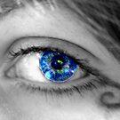 Earth Eye by Charlotta