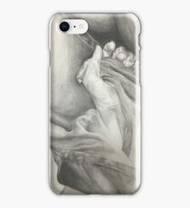 Hand drawing  iPhone Case/Skin