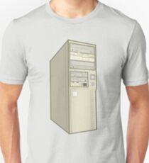 Custom 486 T-Shirt