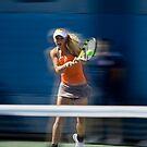 Caroline Wozniacki by MarcVDS