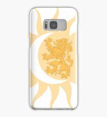 Lion of Tarth Samsung Galaxy Case/Skin