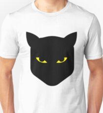 Halloween Black Cat 2017 Gift  Unisex T-Shirt