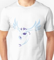 Tribal Lugia T-Shirt