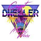 Crypt Dweller - Miami Weiss by Cocktus