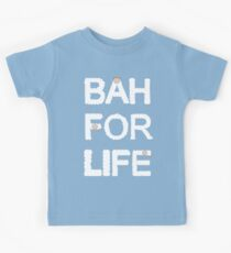 Bah for Life Kids Clothes