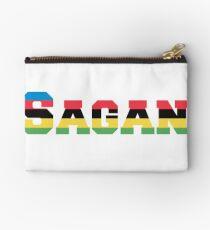 Sagan World Championn Studio Pouch