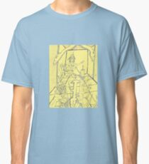 witches garden Classic T-Shirt