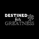 Destined for Greatness by jazzydevil