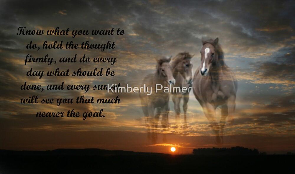 Sunny Dreams by Kimberly Palmer