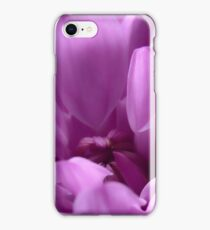 Adorable Pink 2 iPhone Case/Skin