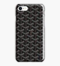 black orig iPhone Case/Skin
