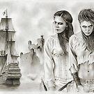 The Revenge of The Mist by Jairo Valverde