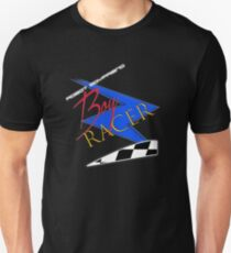Boy Racer Race Logo T-Shirt