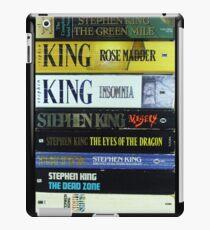 Stephen King PB3 iPad Case/Skin