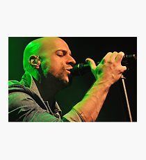 Daughtry Photographic Print