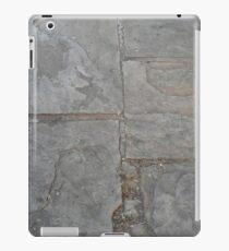 Pavement iPad Case/Skin