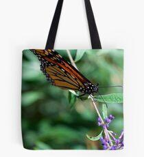 Monarch Resting Tote Bag