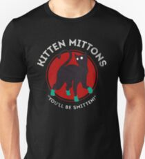 kitten mitton T-Shirt