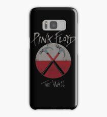 pink floyd Samsung Galaxy Case/Skin
