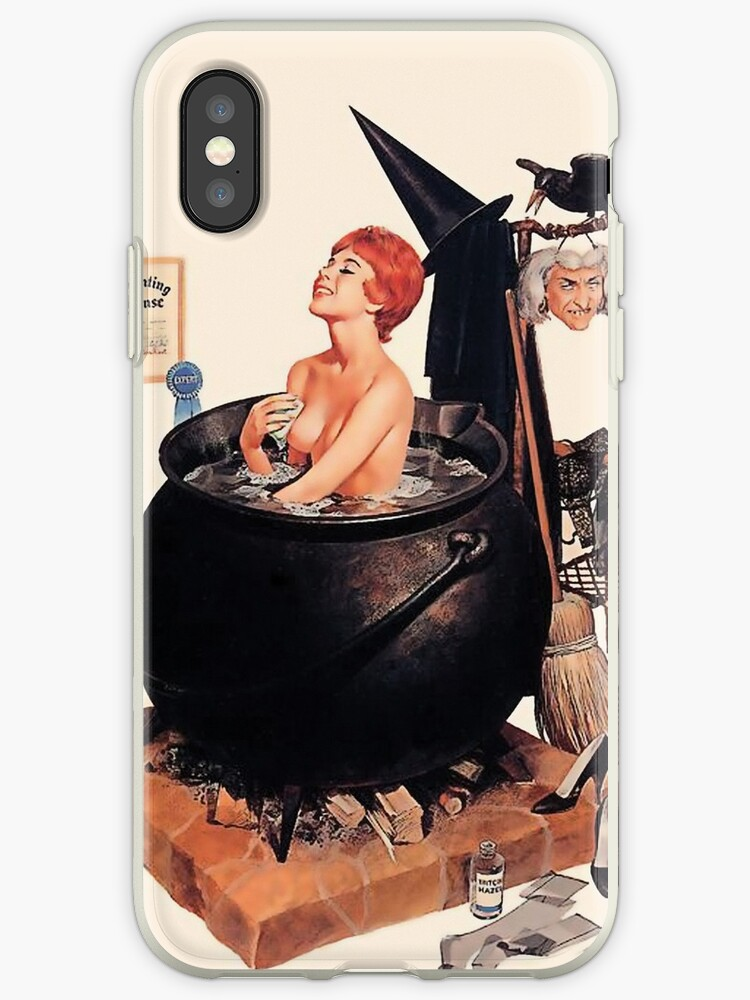 coque iphone xr pin up