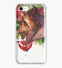 pomebatnate iPhone Case/Skin