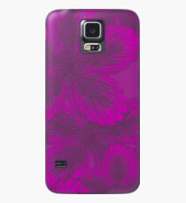 Peony Transition Case/Skin for Samsung Galaxy