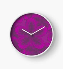 Peony Transition Clock