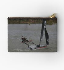 2014 Milang to Goolwa Pt.4 Studio Pouch