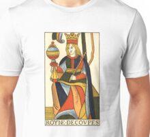 Queen Of Cups Unisex T-Shirt