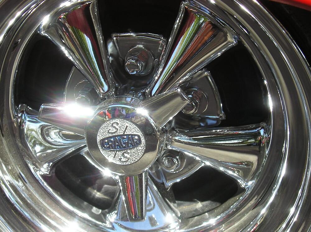 big wheel by Samoore