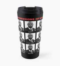 Expressions of Holt Travel Mug