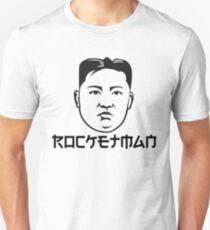 Kim Jong Un - Rocketman T-Shirt