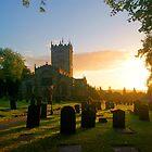 Early Morning Prayer by brimel55