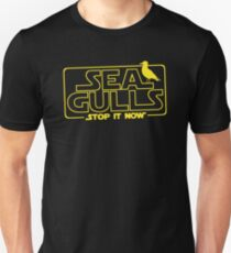 Seagulls - Stop it Now T-Shirt