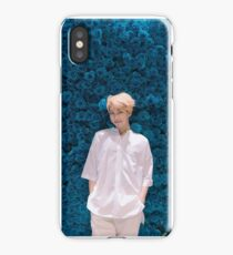 [BTS] Rap Monster Closeup iPhone Case/Skin