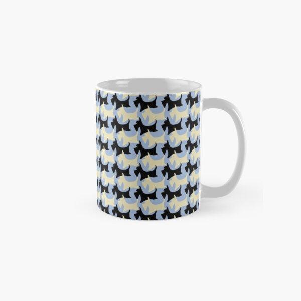 Scotty serenity pattern Classic Mug