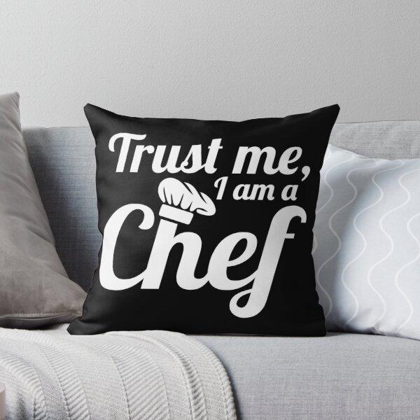 Trust Me I /'m a hermana Chefs Delantal-Divertido mejor favorito Cocina Familiar