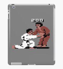 White Wins iPad Case/Skin