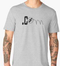 eCommerce - E-commerce is born! Men's Premium T-Shirt