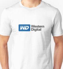Western Digital T-Shirt
